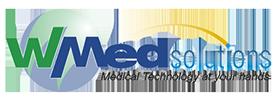 Logo W. Med Solutions
